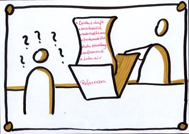 Kundenstimmen und Referenzen von Judith Torma