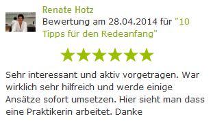 Renate Hotz
