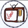 Vidoe-Badge