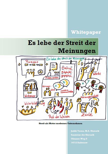 titel-Streit - Whitepaper