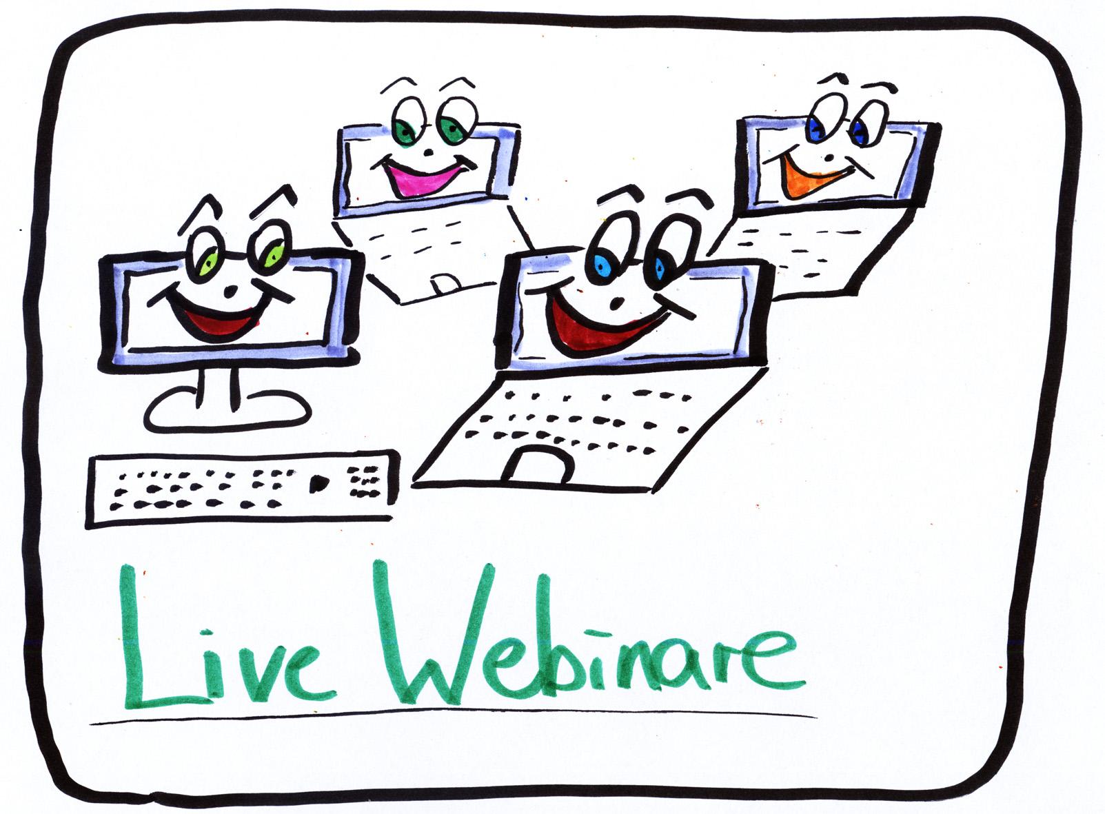 live webinare-small