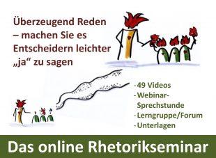online rhetorikseminar