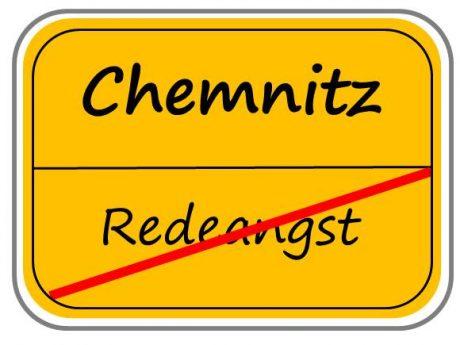 Rhetorikseminar Chemnitz