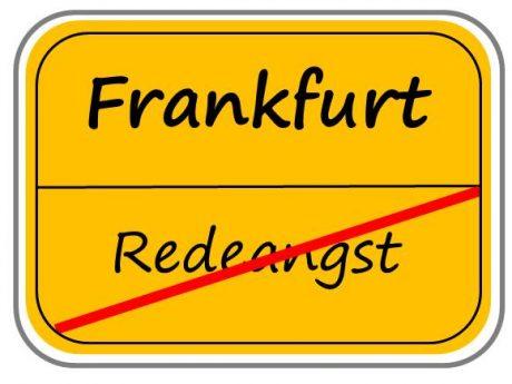 Rhetorikseminar Frankfurt