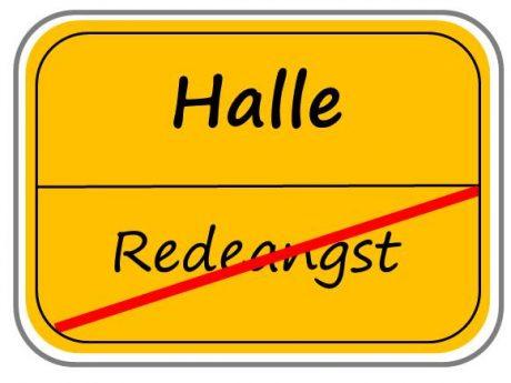 Rhetorikseminar Halle