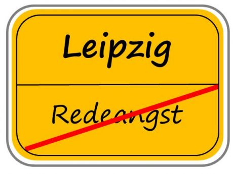 Rhetorikseminar Leipzig