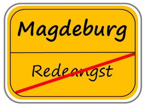 Rhetorikseminar Magdeburg