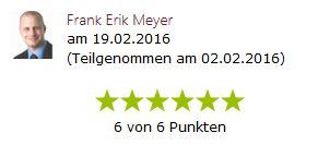Frank Erik Meyer Streitkultur