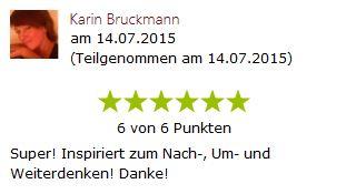 selbstbild Bruckmann