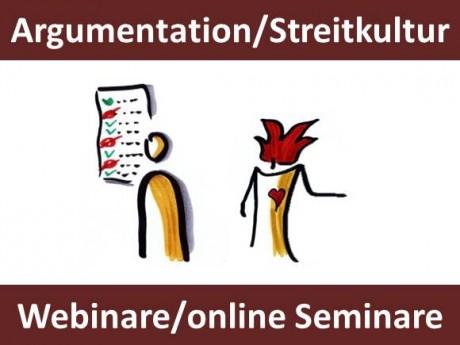 Webseite-Argumentation