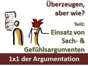 edudip-titelbild Sach- & Gefühlsargument