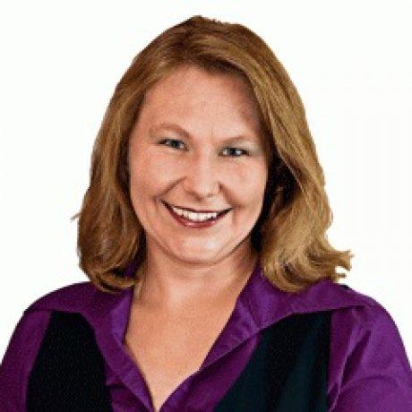 Profilbild von Judith Torma